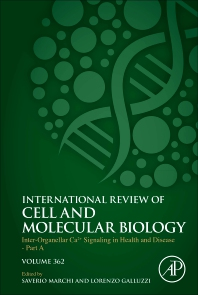 Cover image for Inter-Organellar Ca2+ Signaling in Health and Disease - Part A