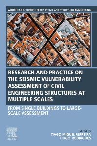 Cover image for Seismic Vulnerability Assessment of Civil Engineering Structures at Multiple Scales