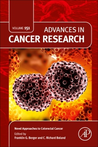 Novel Approaches to Colorectal Cancer - 1st Edition - ISBN: 9780128240786