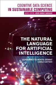 Cover image for The Natural Language for Artificial Intelligence