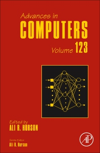 Book Series: Advances in Computers