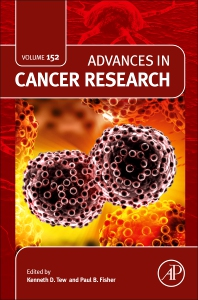 Advances in Cancer Research - 1st Edition - ISBN: 9780128241257