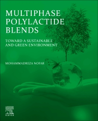 Multiphase Polylactide Blends - 1st Edition - ISBN: 9780128241509