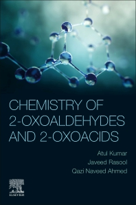 Cover image for Chemistry of 2-Oxoaldehydes and 2-Oxoacids