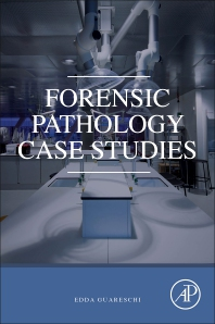 Cover image for Forensic Pathology Case Studies