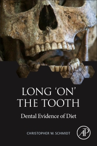 Cover image for Long 'on' the Tooth