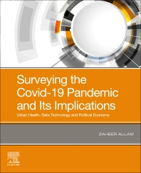 Cover image for Surveying the Covid-19 Pandemic and Its Implications