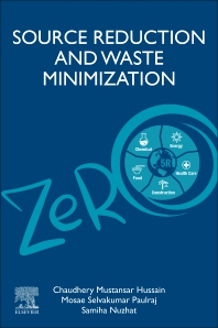 Cover image for Source Reduction and Waste Minimization