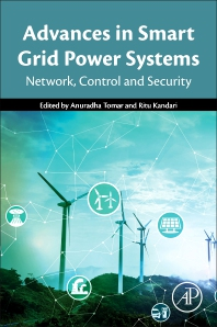 Cover image for Advances in Smart Grid Power System
