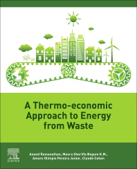 Cover image for A Thermo-economic Approach to Energy from Waste