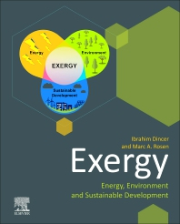 Exergy - 3rd Edition - ISBN: 9780128243725