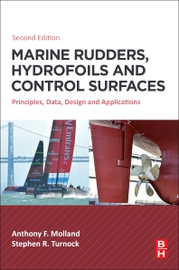 Marine Rudders, Hydrofoils and Control Surfaces - 2nd Edition - ISBN: 9780128243787