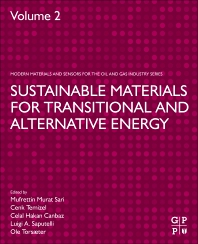 Cover image for Sustainable Materials for Transitional and Alternative Energy