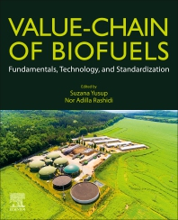 Cover image for Value-Chain of Biofuels