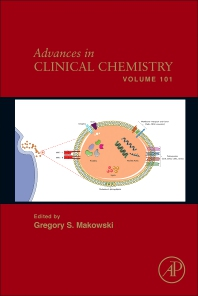 Advances in Clinical Chemistry - 1st Edition - ISBN: 9780128244159