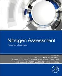 Nitrogen Assessment - 1st Edition - ISBN: 9780128244173
