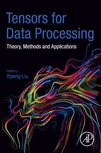 Cover image for Tensors for Data Processing