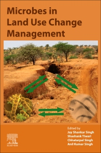 Cover image for Microbes in Land Use Change Management