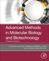 Cover image for Advanced Methods in Molecular Biology and Biotechnology