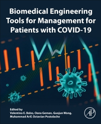 Biomedical Engineering Tools for Management for Patients with COVID-19 - 1st Edition - ISBN: 9780128244739