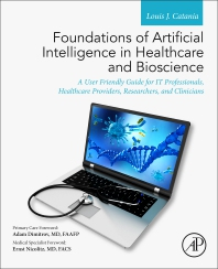 Cover image for Foundations of Artificial Intelligence in Healthcare and Bioscience