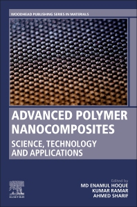Cover image for Advanced Polymer Nanocomposites: Science, Technology and Applications