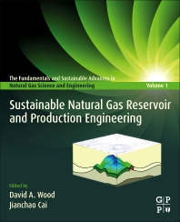 Sustainable Natural Gas Reservoir and Production Engineering