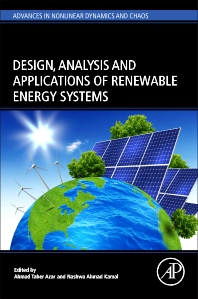 Cover image for Design, Analysis and Applications of Renewable Energy Systems