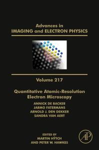 Cover image for Quantitative Atomic-Resolution Electron Microscopy