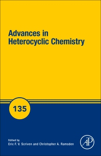 Advances in Heterocyclic Chemistry - 1st Edition - ISBN: 9780128246191