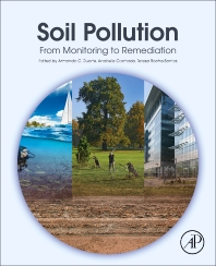 Cover image for Soil Pollution