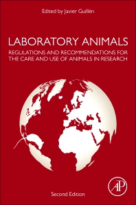 Laboratory Animals - 2nd Edition - ISBN: 9780128498804, 9780128498798