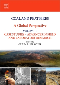 Coal and Peat Fires: A Global Perspective - 1st Edition - ISBN: 9780128498859