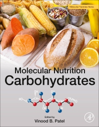 Molecular Nutrition: Carbohydrates - 1st Edition - ISBN: 9780128498866