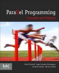 Cover image for Parallel Programming