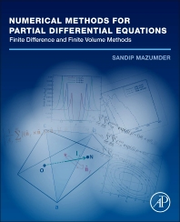 Cover image for Numerical Methods for Partial Differential Equations