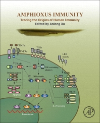 Cover image for Amphioxus Immunity