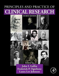 Principles and Practice of Clinical Research - 4th Edition - ISBN: 9780128499054, 9780128499047