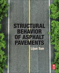 Cover image for Structural Behavior of Asphalt Pavements