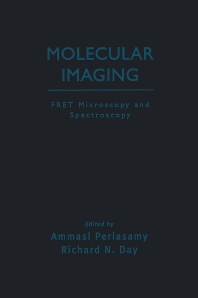 Cover image for Molecular Imaging