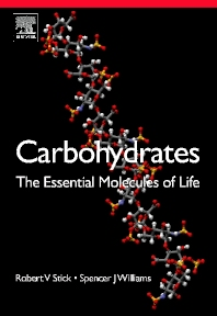 Cover image for Carbohydrates: The Essential Molecules of Life