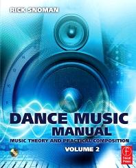 Dance Music Manual: Volume 2