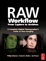 Raw Workflow from Capture to Archives