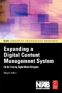 Expanding a Digital Content Management System