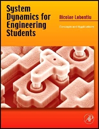 System Dynamics for Engineering Students, 1st Edition,Nicolae Lobontiu,ISBN9780240811284