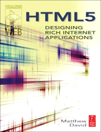 HTML5 - 1st Edition - ISBN: 9780240813288