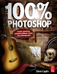 100% Photoshop - 1st Edition - ISBN: 9780240814254