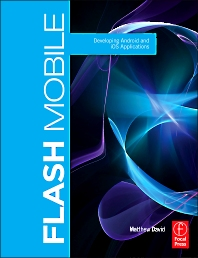 Flash Mobile - 1st Edition - ISBN: 9780240815688