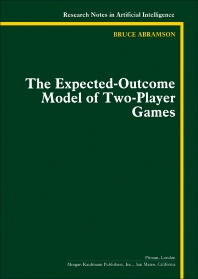 Cover image for The Expected-Outcome Model of Two-Player Games