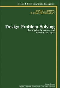 Cover image for Design Problem Solving